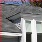Shingle roofing contractor Maine