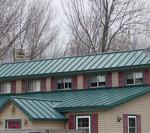 metal roofing companies Maine