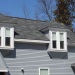 Shingle roof installer Maine